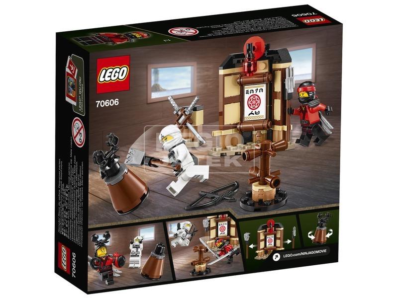 kép nagyítása LEGO® Ninjago Spinjitzu kiképzés 70606
