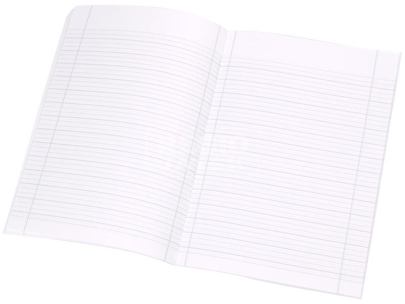 kép nagyítása Harmónia vonalas füzet - 1. osztály, A5