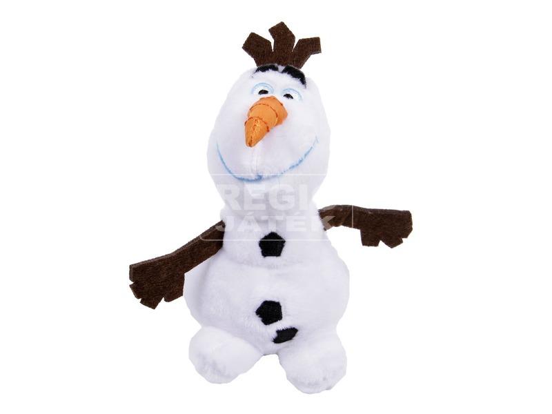 Jégvarázs Olaf plüssfigura - 10 cm
