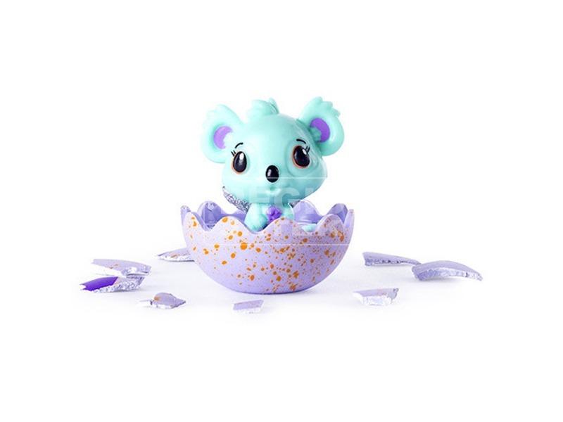 Hatchimals gyűjthető 1 darabos figura tojásban