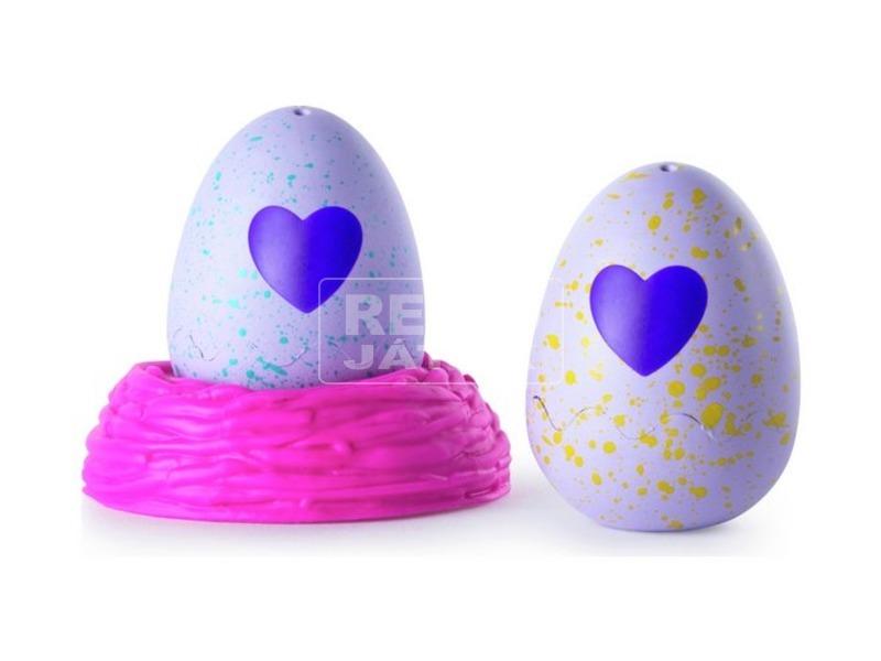 kép nagyítása Hatchimals figura tojásban 2 darabos készlet