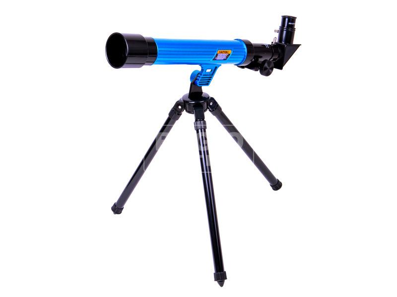 kép nagyítása Csillagászati teleszkóp