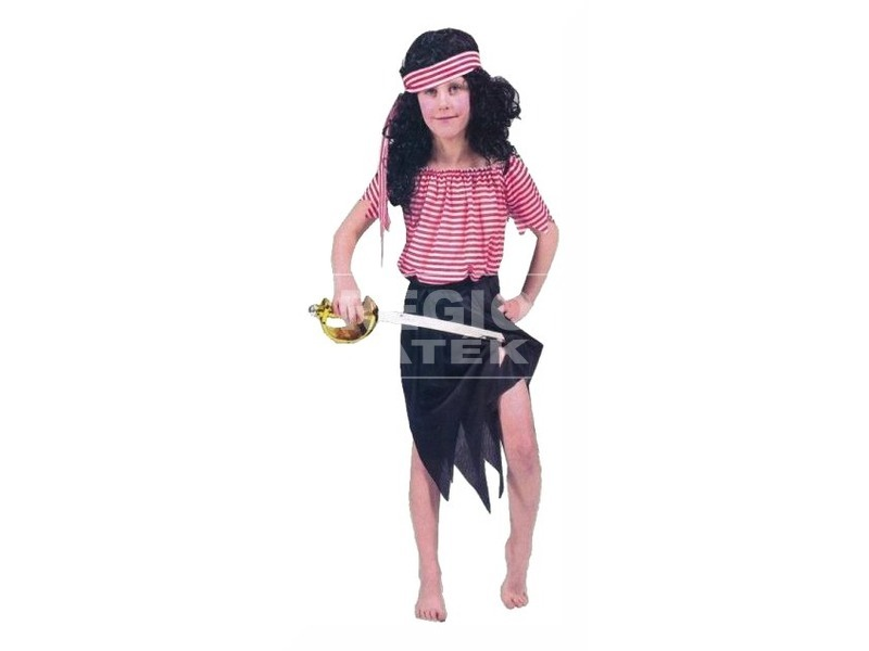 kép nagyítása Fiú-lány vegyes jelmez - 110, 128, 146-os méret