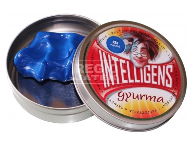 Intelligens Gyurma – Kék