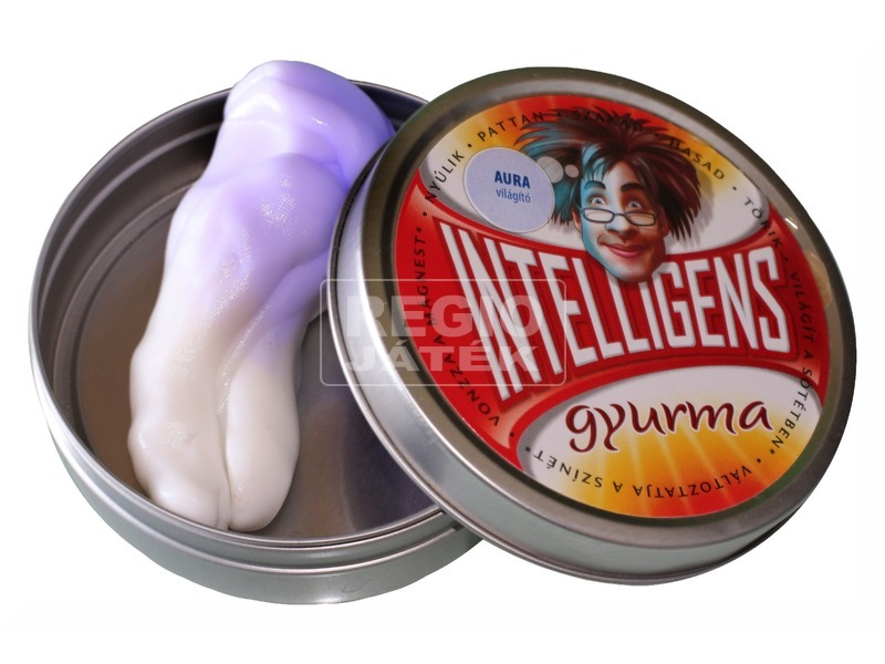 Intelligens Gyurma – Aura
