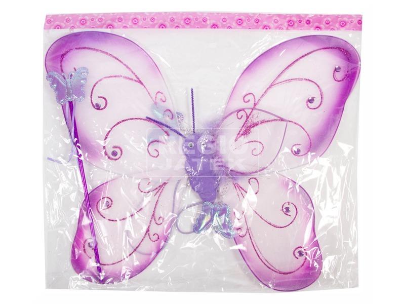 kép nagyítása Pillangó szárny készlet - többféle