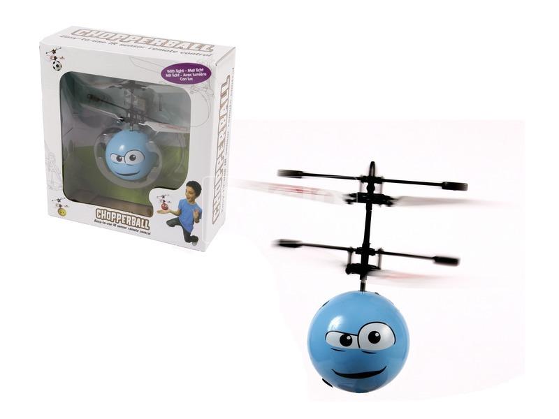 Chopperball repülő helikopter labda - többféle