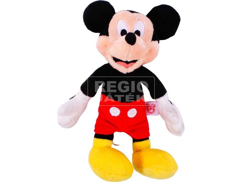 Mikiegér vagy Minnie egér Disney plüssfigura - 20 cm