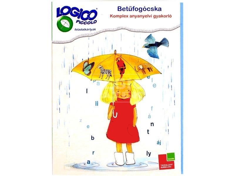 Logico Piccolo Picc Komplex anyanyelvi gyakorló