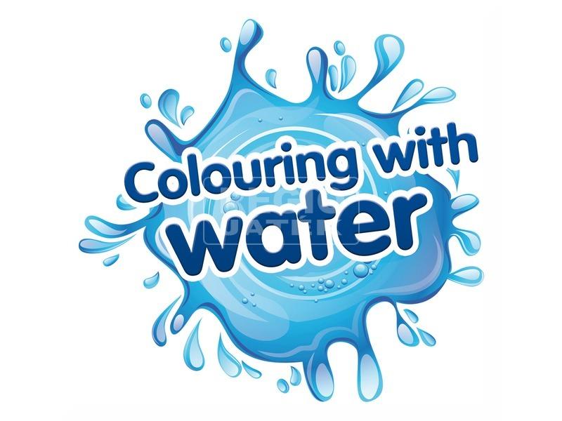 kép nagyítása SES első vizes színezőm