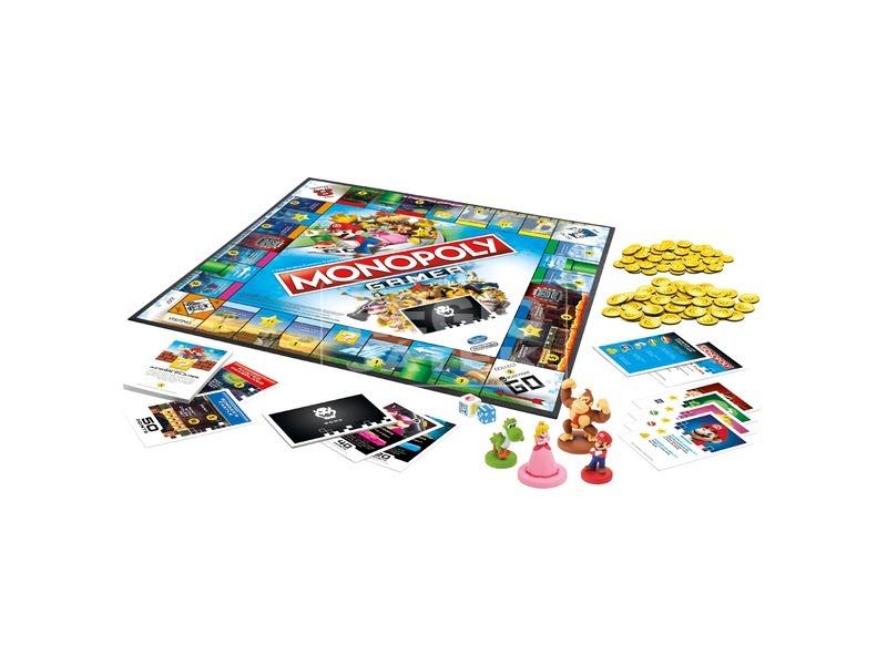 kép nagyítása Monopoly társasjáték gamer kiadás