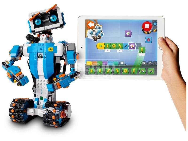 kép nagyítása LEGO® Boost Kreatív robotok 17101