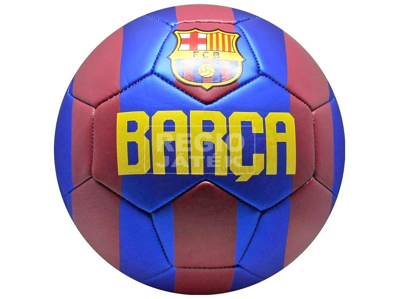 FC Barcelona focilabda csíkokkal