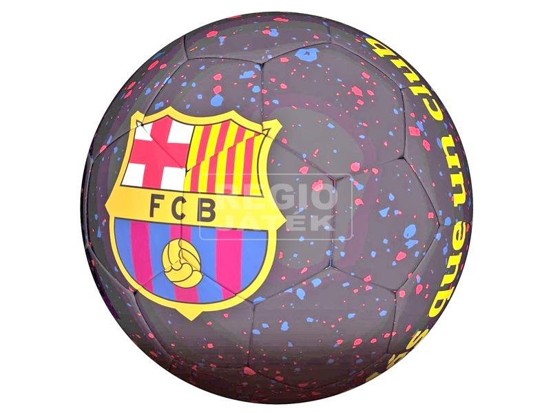 FC Barcelona focilabda - többféle