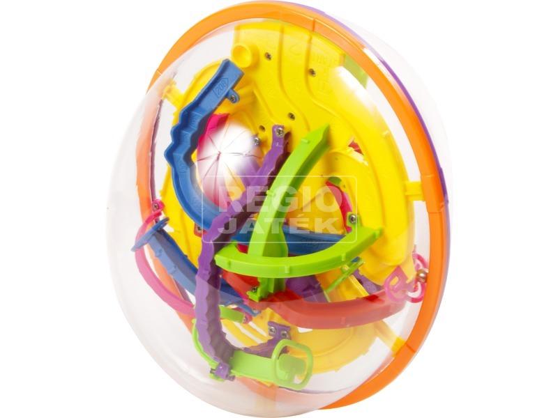 kép nagyítása 3D labirintus labda