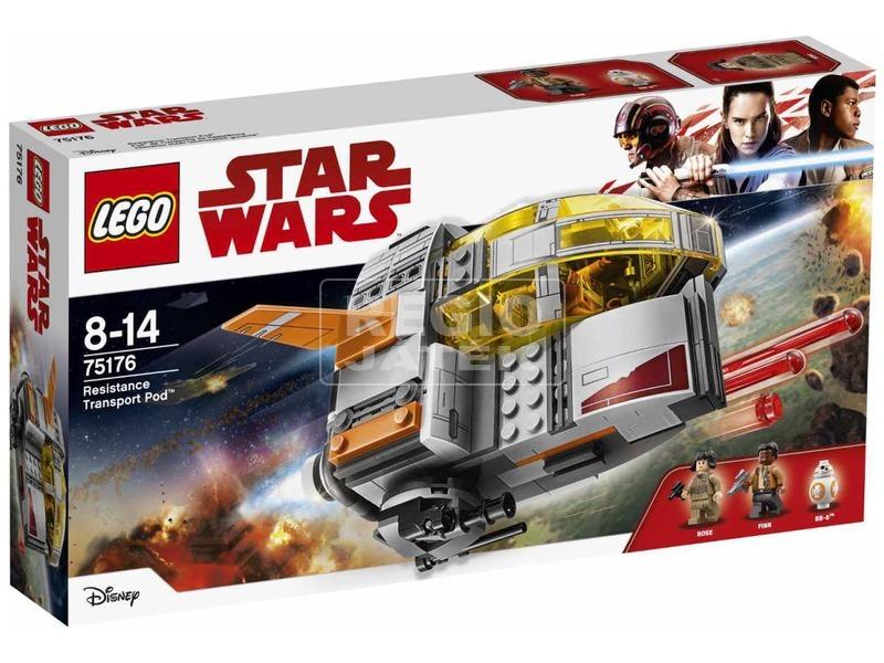 LEGO® Star Wars Ellenállás szállító 75176