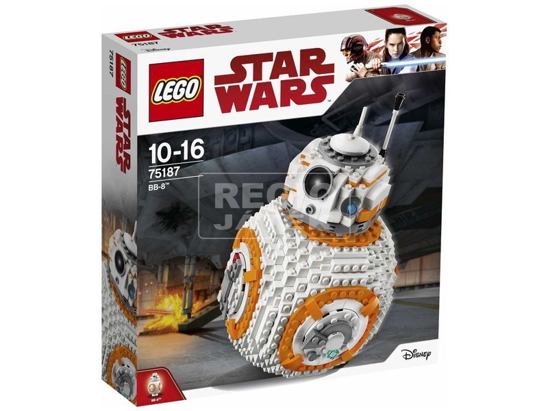 LEGO Star Wars BB-8 droid 75187