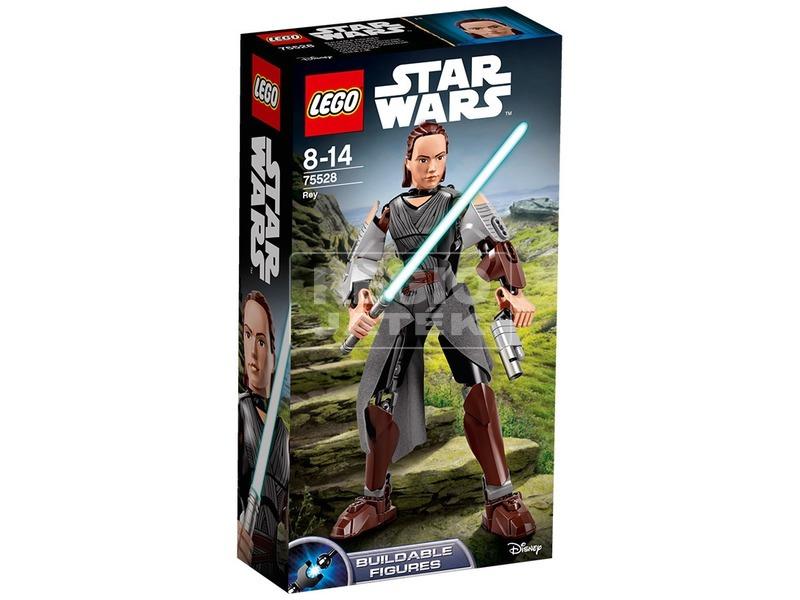 LEGO® Star Wars Rey 75528