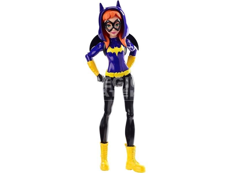 kép nagyítása DC Super Hero Girls közepes baba - többféle