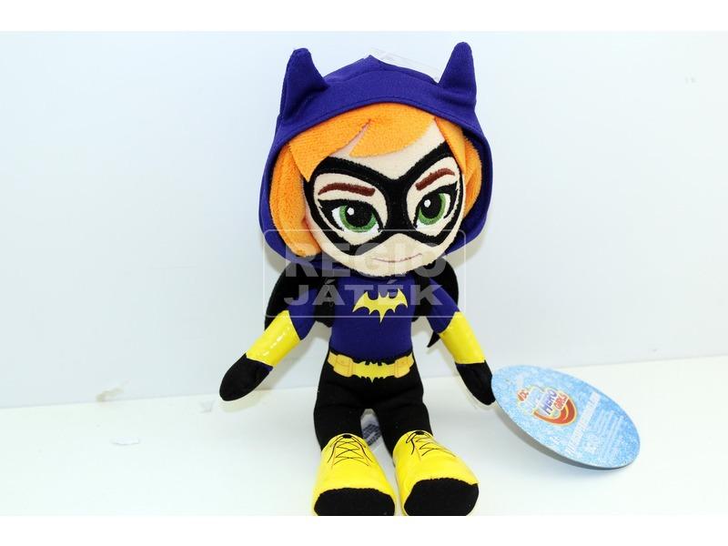 kép nagyítása DC Super Hero Girls plüssfigura - többféle