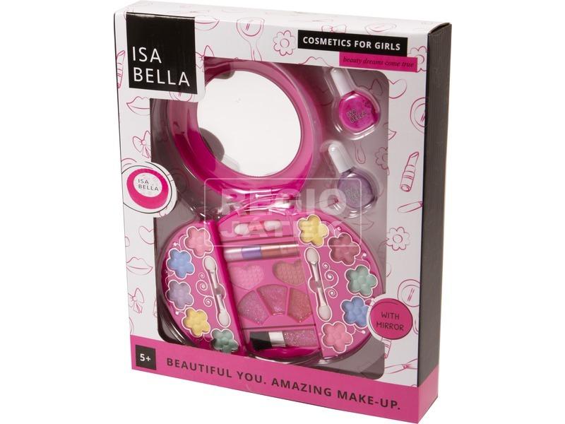 Isa Bella smink 20 darabos készlet dobozban