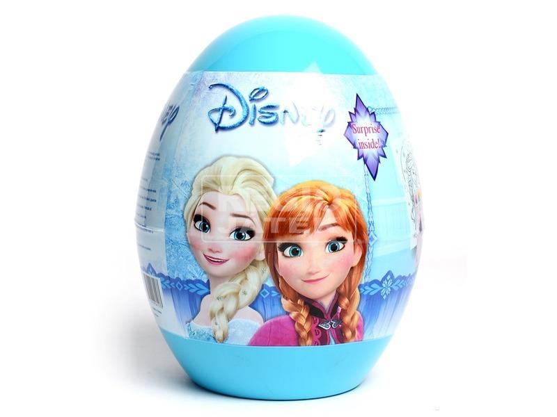 Meglepetés tojás - Jégvarázs
