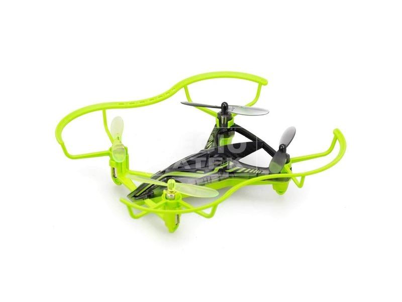 kép nagyítása Silverlit HyperDrone kezdő quadrocopter