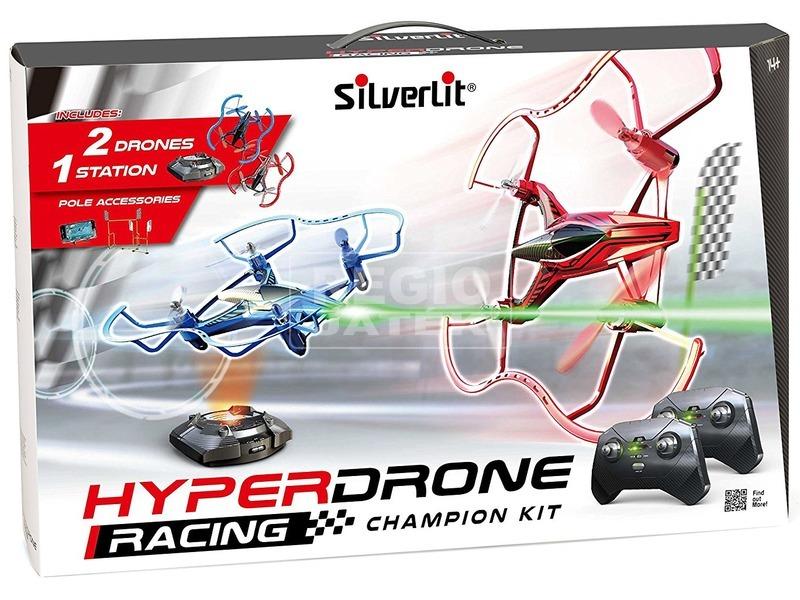 Silverlit Hyperdrone verseny készlet
