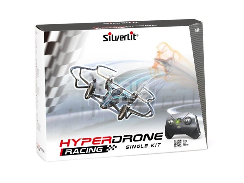 Silverlit Hyper Drone quadrocopter - többféle