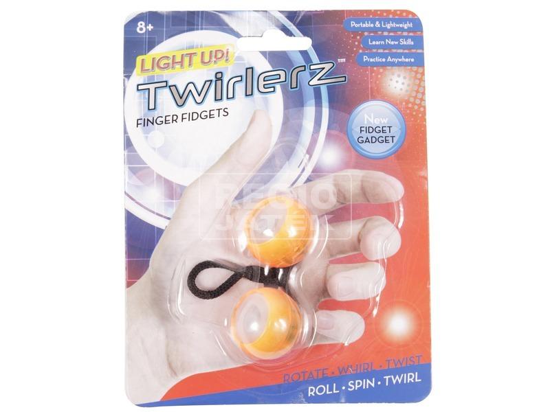 Twilerz világító golyós játék - többféle