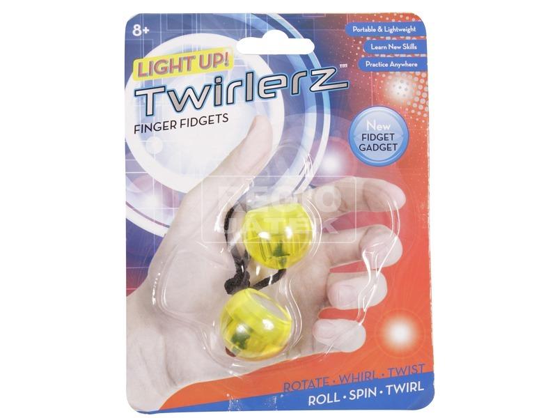 kép nagyítása Twilerz világító golyós játék - többféle