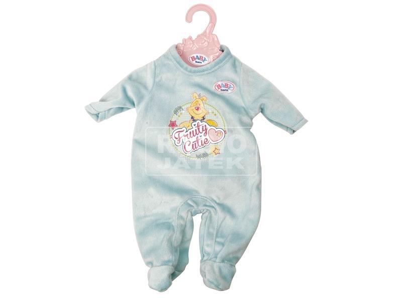 Baby Born - Rugdalózó 822128