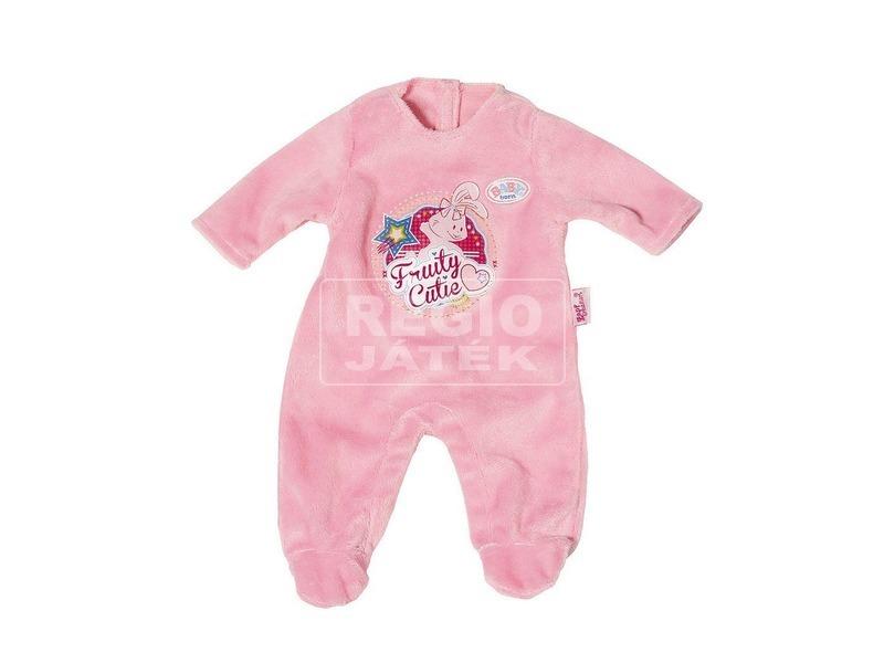 kép nagyítása Baby Born - Rugdalózó 822128