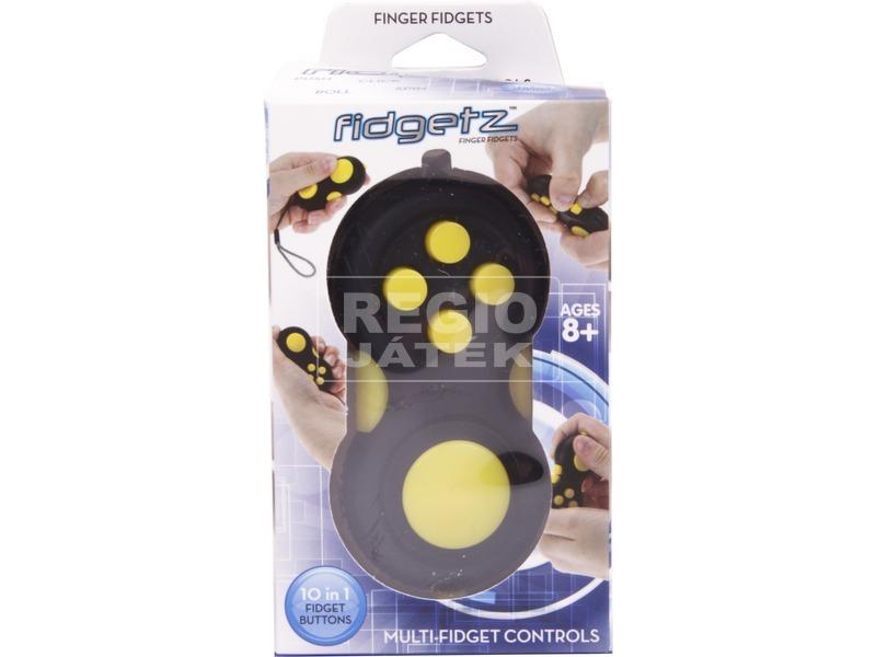 Fidget pad