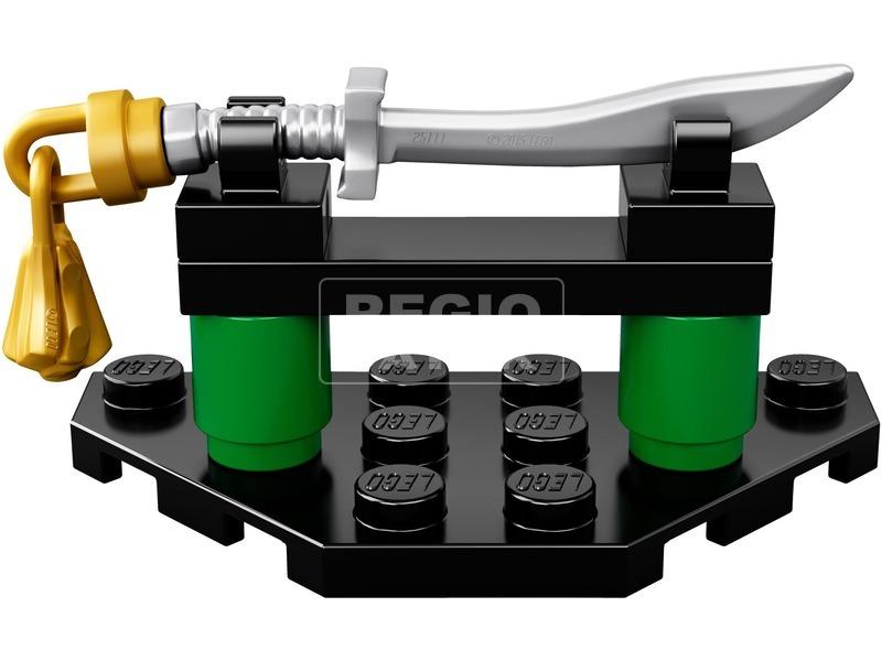 kép nagyítása LEGO® Ninjago Lloyd - Spinjitzu mester 70628