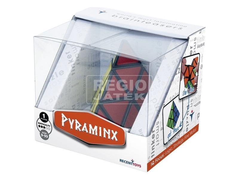 Recent Toys Pyraminx logikai játék RTPRYR