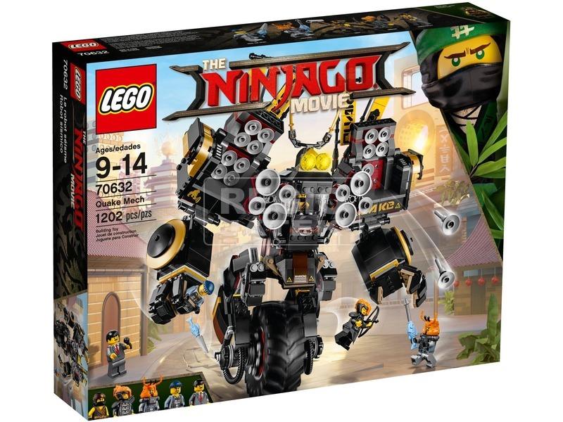 LEGO® Ninjago Földrengés robot 70632