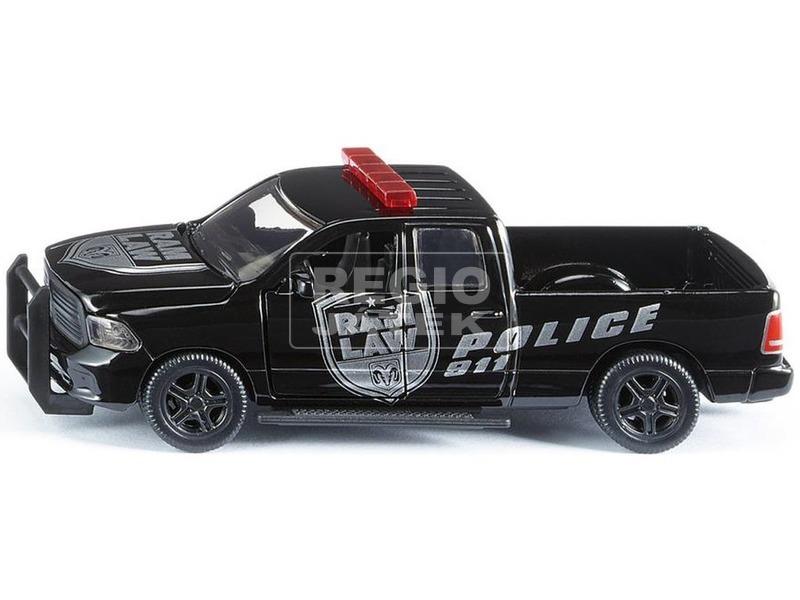 kép nagyítása Siku: Dodge Ram rendőrautó 1:50 - 2309