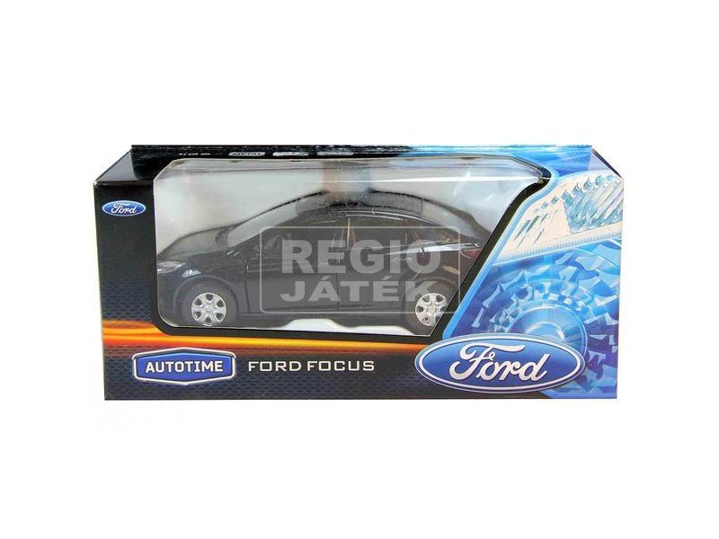 Fém autó 1:36, Ford Focus