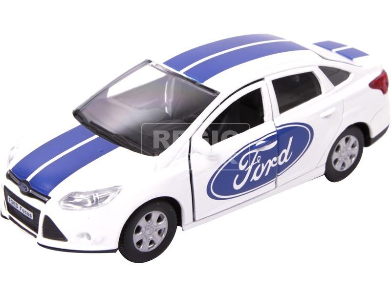 Fém autó 1:36, Ford Focus sport