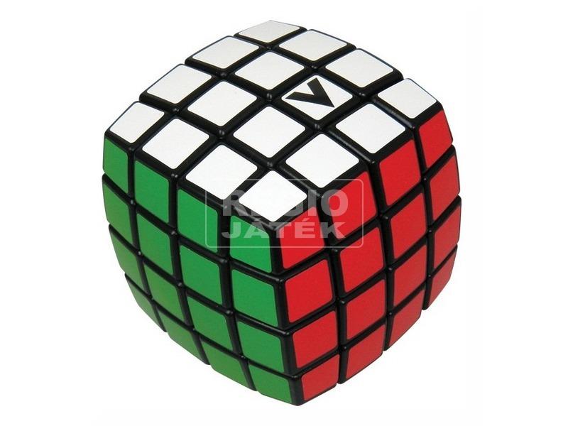 V-CUBE 4x4 versenykocka- fekete alapszín