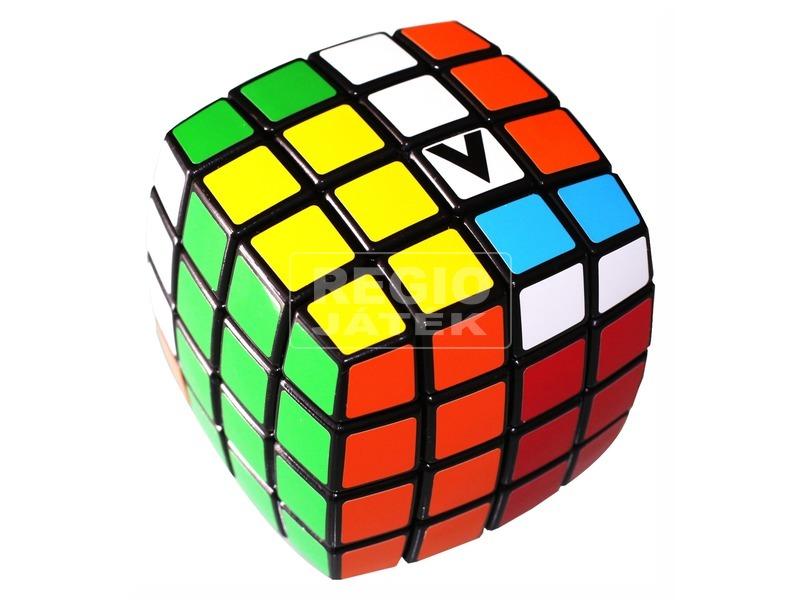 kép nagyítása V-CUBE 4x4 versenykocka- fekete alapszín