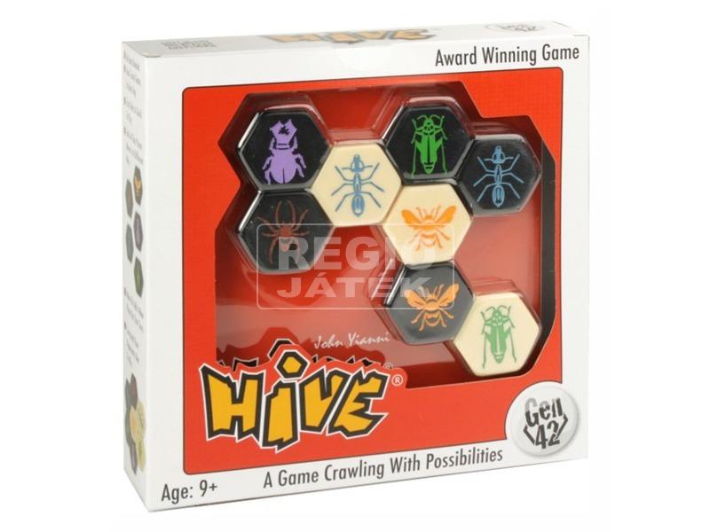 Hive stratégiai társasjáték HIVE