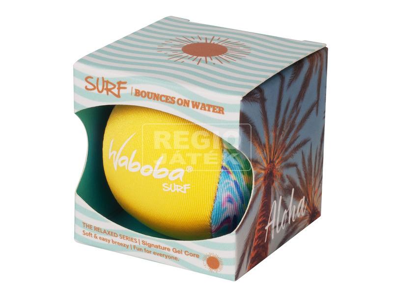 Waboba Surf vízen pattogó szörflabda - többféle