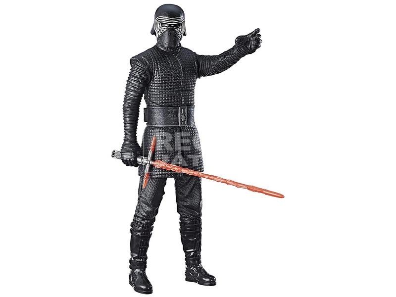 kép nagyítása Star Wars: Utolsó Jedik figura - 30 cm, többféle