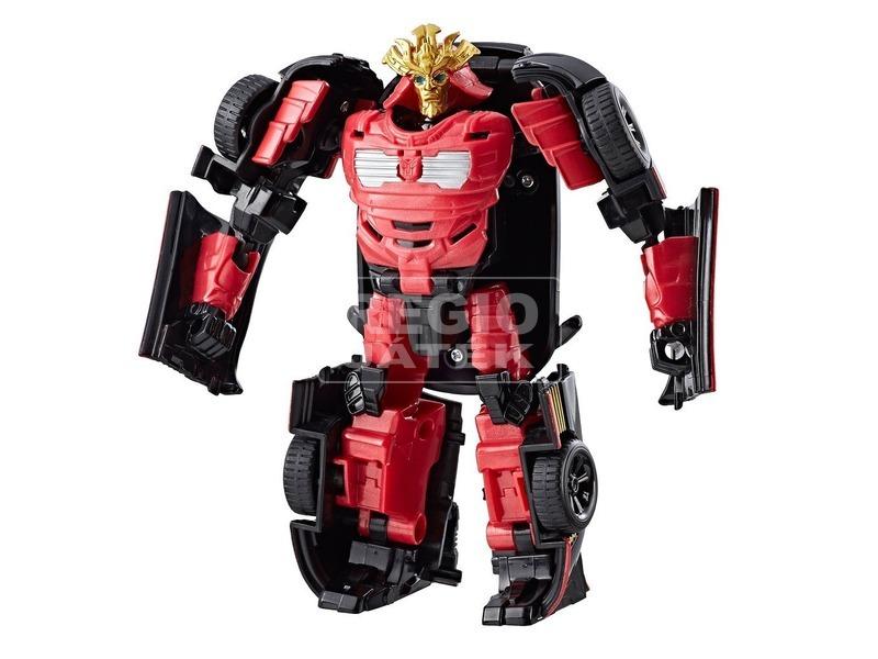 kép nagyítása Transformers Power Cube robot - 13 cm, többféle