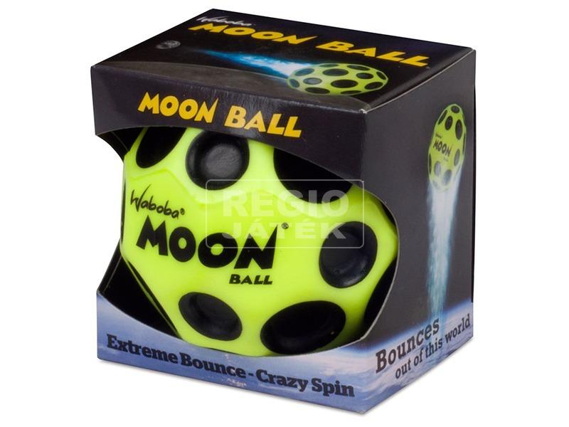Waboba Moon Ball pattogó labda - többféle