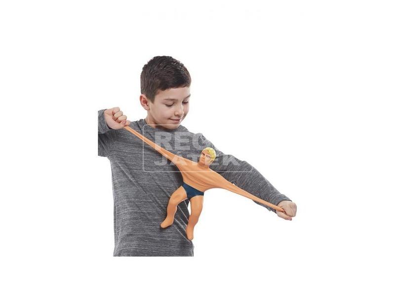 kép nagyítása ARMSTRONG - Nyújtható Erőember figura