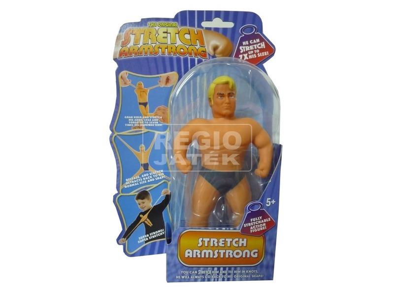 Armstrong nyújtható mini erőember figura