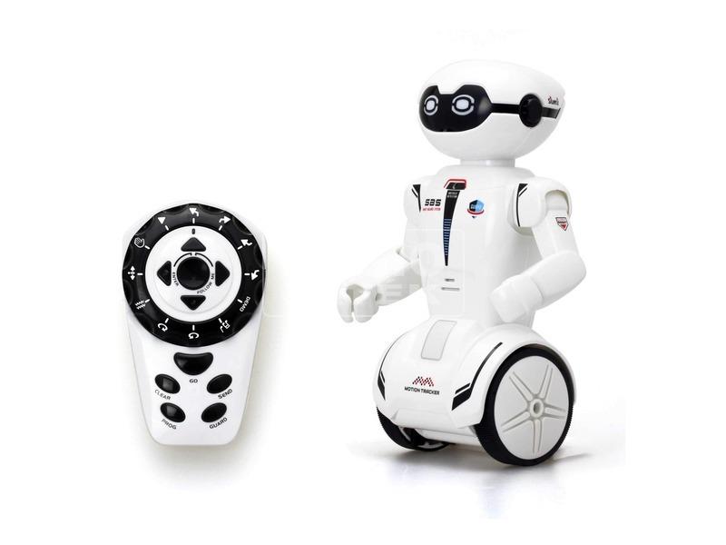 kép nagyítása MacroBot, az okos robot - 20 cm